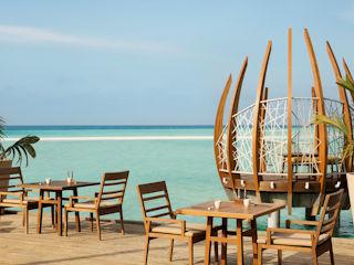 LUX South Ari Atoll Veli