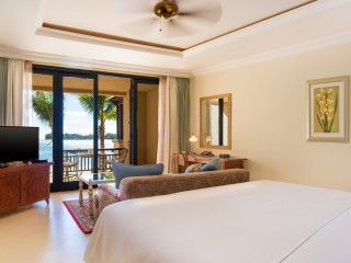Beachfront Deluxe King Room, The Westin Turtle Bay Resort & Spa, Mauritius