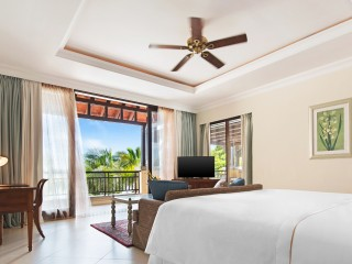 Junior Suite, The Westin Turtle Bay Resort & Spa, Mauritius
