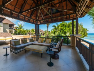 Ocean Suite Terrace, The Westin Turtle Bay Resort & Spa, Mauritius