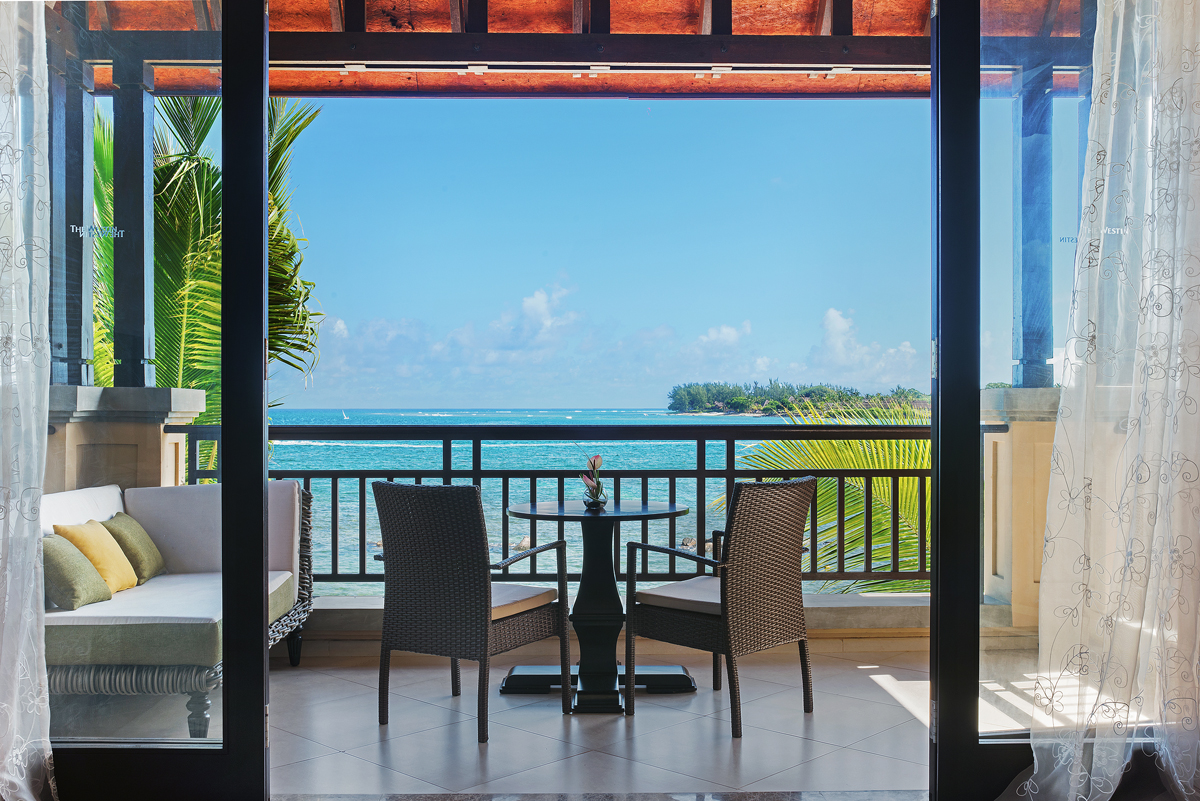 Ocean Suite, The Westin Turtle Bay Resort & Spa, Mauritius
