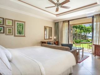 King Deluxe Room Ocean View, The Westin Turtle Bay Resort & Spa, Mauritius
