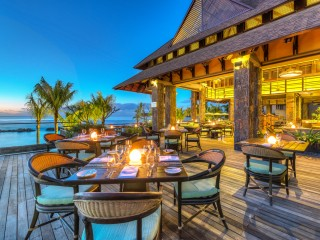 Seasonal Tastes, The Westin Turtle Bay Resort & Spa, Mauritius