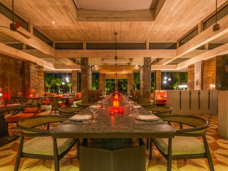 Kangan, The Westin Turtle Bay Resort & Spa, Mauritius