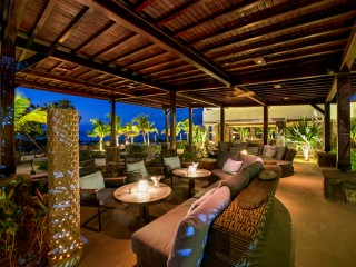 Mystique, The Westin Turtle Bay Resort & Spa, Mauritius