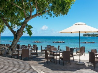 Beach Grill, The Westin Turtle Bay Resort & Spa, Mauritius
