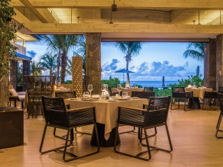 Fusion, The Westin Turtle Bay Resort & Spa, Mauritius