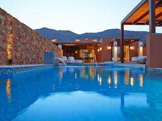 Domes of Elounda Domes Luxury Residences Three Bedrooms Private Pool