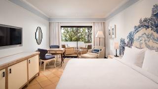 Pine Cliffs Hotel _Deluxe Queen Room Resort View