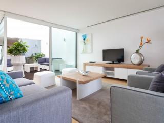 Terraces _Living RoomTerraces _Living Room