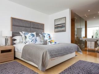 Terraces _ Master Bedroom