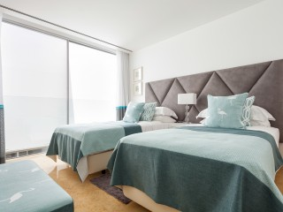 Terraces _Twin Bedroom
