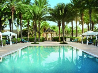 One&Only Royal Mirage - The Palace