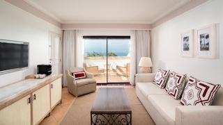 Pine Cliffs Hotel _ Duplex Suite Lower Level