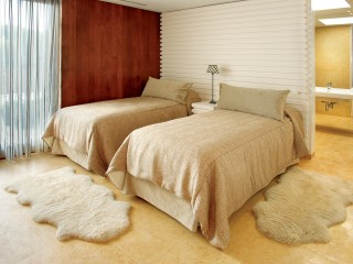 Terraces _Twin Bedroom (1)