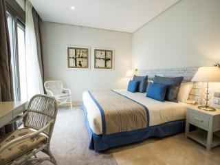 Las Terrazas, Abama, Two Bedroom Suite