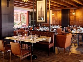 20 20 Steakhouse, Ritz Carlton Abama