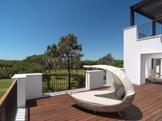 Pine Cliffs _ Presidential Suite Terrace
