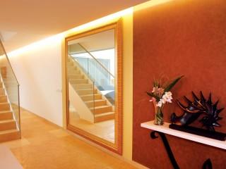 Terraces _ Entrance