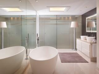 Pine Cliffs _ Penthouse Presidential Suite Bathroom