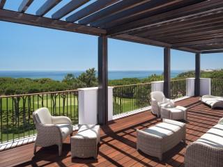 Pine CLiffs _ Penthouse Presidential Suite Terrace