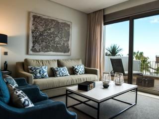 Las Terrazas, Abama, One Bedroom Suite