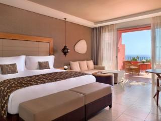 Club Level Deluxe Room Resort View, Ritz Carlton Abama
