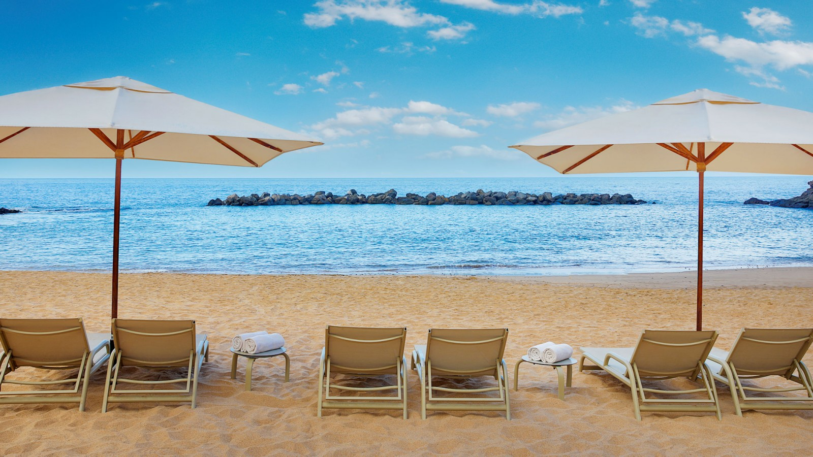 Beach Abama