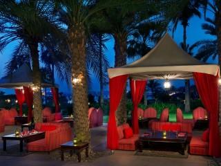 Amaseena, Ritz Carlton Dubai