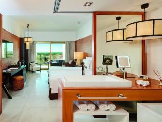 Deluxe Room Golf View, Anantara Vilamoura