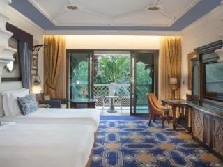 Arabian Deluxe Room, Al Qasr