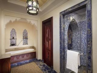 Arabian Gulf Suite - Bathroom- Jumeirah Mina A Salam