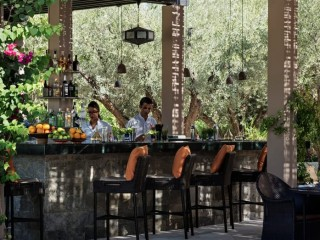 Azzera, Four Seasons Marrakech