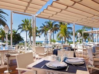 Beach Club, Bahia del Duque