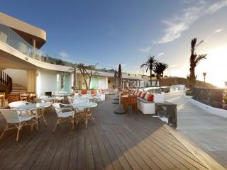 Beach Club, Hard Rock Hotel Tenerife