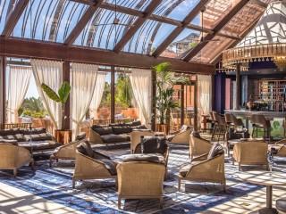 Black Rose, Kempinski Hotel Bahia Marbella Estepona