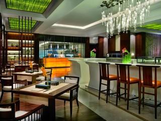 Blue Jade, Ritz Carlton Dubai