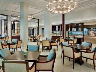 Caravan, Ritz Carlton Dubai