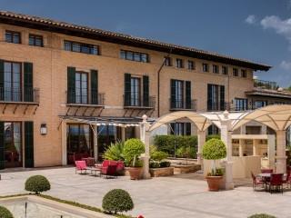 Castillo Hotel Son Vida.