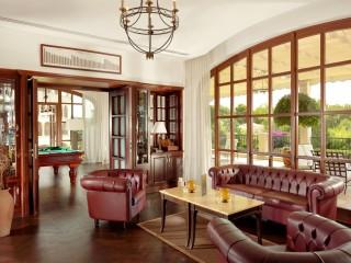 Churchill Lounge, St Regis Mardavall Mallorca