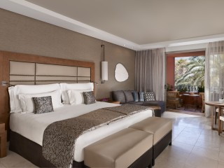 Citadel Deluxe Room Resort View, Ritz Carlton Abama