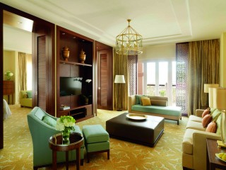 Club Suite, Ritz Carlton Dubai