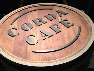 Corda Cafe, Pine Cliffs
