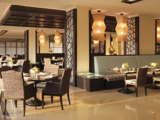 Crescendo, Anantara Palm Dubai
