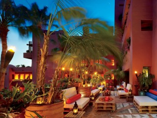 Cubanika, Ritz Carlton Abama