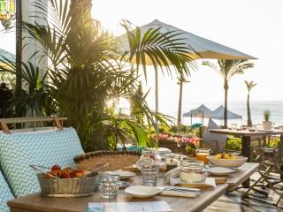 Spiler Beach Club, Kempinski Hotel Bahia Marbella Estepona
