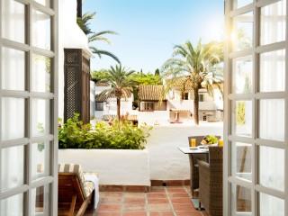 Puente Romano Marbella Deluxe Garden Suite