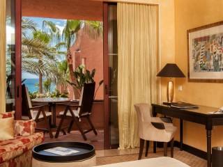 Deluxe Room, Kempinski Hotel Bahia Marbella Estepona