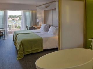 Deluxe Room Resort View, Epic Sana
