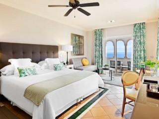 Deluxe Room Sea View, Bahia Del Duque